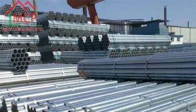 The latest price list of cheap steel pipes in the second quarter of 2020